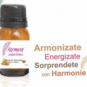 Aceites Masajes y Aromaterapia